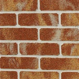 Rustic Brick M12