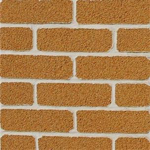 Rustic Brick O33